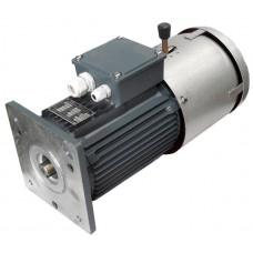 Электродвигатель редуктора ZLP-630 в сборе