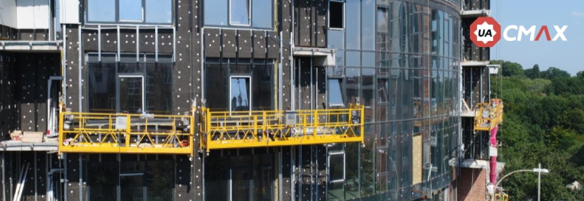 Свойства архитектурного стекла