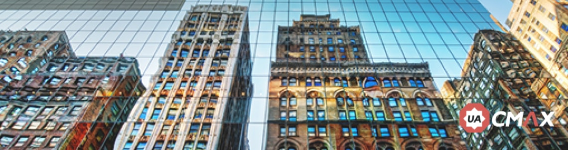 Технологии монтажа архитектурного стекла