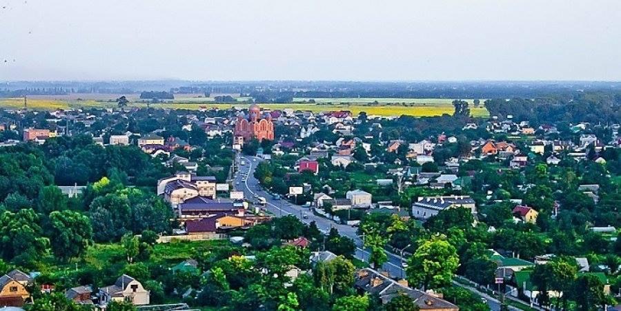 Аренда и покупка строительной люльки в Борисполе