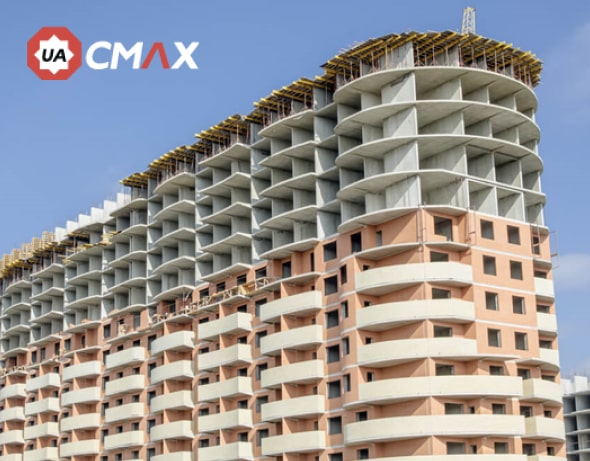 Преимущества монолитных многоэтажек